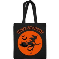 Trick or treat tote bag featuring a witch & black cat. Manecoon Cat, Bambino Cat, Caracal Cat, Cat Hacks, Types Of Cats, Trick Or Treat Bags, Halloween Themes, Funny Cats, Witch