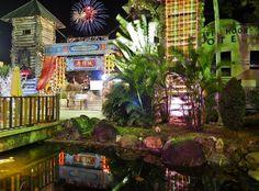 Cowboy Town, Malacca, Malaysia by Daniel Chan on 500px