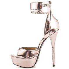 Anyta - Pewter JustFab $54.99