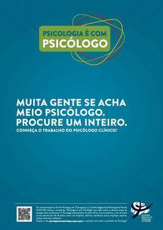 Gestão do Estresse, Bem-Estar e Qualidade de Vida: PSICOLOGIA é com Psicólogo!