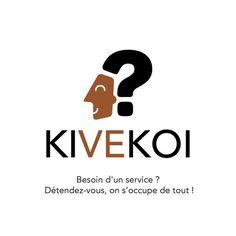 Create a Modern logo for a mobile concierge service