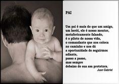 Mensagens para o Dia dos Pais 2014 - Texto e Imagens