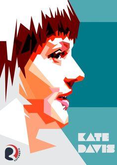 Kate Davis on WIP