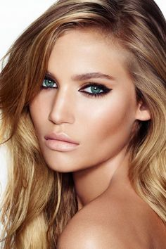 17 Bridal Makeup Ideas For 2015