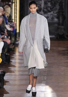 Stella McCartney - Paris Fashion Week AW13: Show Roundup