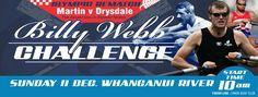 Billy Webb Challenge