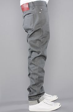 """Naked & Famous """"The Weird Guy Jeans""""  $135.00"""