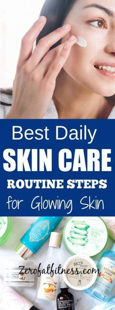 Gone are the days when a good bath and a cream are the only skin care routine needed. These days, the pressure to look good is high and you have to find the right skincare routine for you. But, is it really important to have a skin care routine? Skin Care Routine For 20s, Skin Routine, Skincare Routine, Acne Facial, How To Get Rid Of Acne, Organic Skin Care, Skin Care Tips, Healthy Skin, Glowing Skin