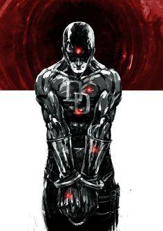 Daredevil - naratani.deviantart.com
