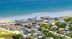 Nantasket Beach Resort  Hull, #Massachusetts #iGottaTravel
