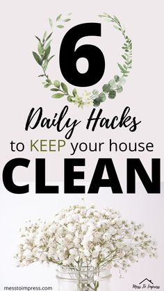 I guarantee if you implement these daily habits into your routine, you will see that your house STAYS clean...or your money back :) Doing Laundry, Laundry Hacks, Daily Hacks, Small Space Organization, Back To Reality, Best Vacuum, One With Nature, I Remember When, Make Your Bed