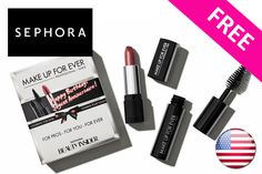 #Sephora samples are still available! #Foundation, #Concealers, #Blush and more  http://www.freebiehunter.org/sephora-makeup-samples