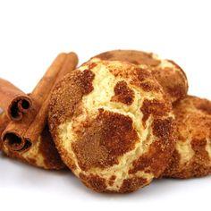 Favorite cookie ever !!!! Snickerdoodles