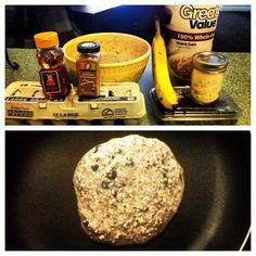 healthy pancakes blog
