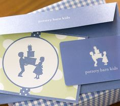 Gift Cards | Pottery Barn Kids