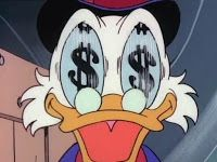 Find images and videos about disney, money and ducktales on We Heart It - the app to get lost in what you love. Cartoon Wallpaper, Wallpaper Iphone Cute, Cartoon Icons, Cartoon Characters, Vintage Stickers, Desenhos Hanna Barbera, Dagobert Duck, Pop Art, Vintage Cartoons