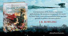 #HarryPotter novela gráfica con ilustraciones de #JimKay  #AmamosLaLectura #EyeCandy #Libros #YoYaLeíEsaPelícula #potterheads