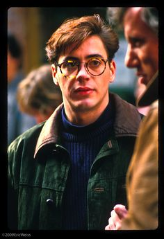 "Robert Downey Jr. in ""True Believer"" (1989)"