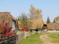 Szenna, Hungary- ( Dunantul )