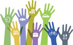 participation in sharing economy  a. No one left behind / experts view