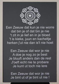 Zeeuw. Personal Branding, Wall Signs, Netherlands, Cool Pictures, Letters, Writing, Quotes, Leiden, Holland