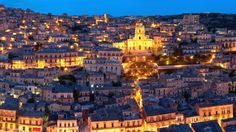 BBC - Travel - The Italian town with an ancient secret