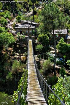 Foz d'Égua, Portugal The village of Foz D'Égua shares with the county of Piódão the mystical beauty of the Serra de Açor. Sintra Portugal, Visit Portugal, Portugal Travel, Spain And Portugal, Spain Travel, Coimbra Portugal, Beautiful Places To Visit, Cool Places To Visit, Places To Travel