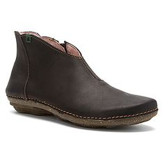 El Naturalista Torcal N306 Black Arizona Oiled/Pull Grain