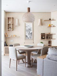 Japanese Dining Room Dining Corner, Minimalist Apartment, Minimalist Dining  Room, Minimalist Interior,
