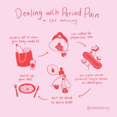 Did you know you can alleviate your period pain with just a few simple habits? Period Hacks, Period Tips, Mental Health Check, Self Care Bullet Journal, Get My Life Together, Cute Messages, Self Care Activities, Self Improvement Tips, Self Care Routine