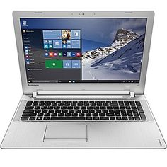 Newegg HOT Deals Today has the lowest price deal for Lenovo Laptop IdeaPad 510 i7-7500U, 256 GB SSD, 940MX, 15.6″ $669. It usually retails for over $799, which makes this a Hot Deal and $125 cheaper than the retail price. Free Shipping  Intel Core i7 7th Gen 7500U (2.70 GHz) 12 GB Memory...
