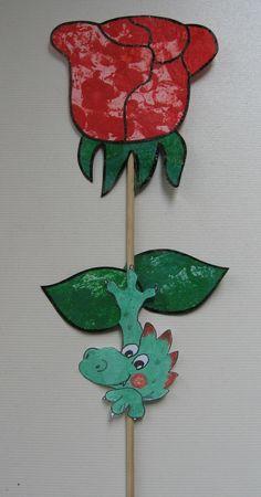 ROSA amb cartolina Saint George, Nursery Ideas, United Kingdom, Saints, Christmas Ornaments, Holiday Decor, Summer, Diy, Food