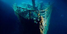 SOS Titanic: dopo oltre un secolo sott'acqua il più famoso transatlantico di tutti i tempi rischia di scomparire per sempre | Dream Blog Cruise Magazine