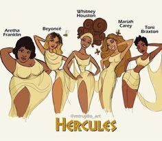 Black Cartoon Characters, Black Girl Cartoon, Black Girl Art, Cartoon Art, Disney Jokes, Disney Cartoons, Funny Cartoons, Disney And Dreamworks, Disney Pixar