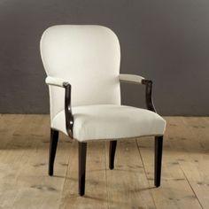 Emberton Armchair | Ballard Designs