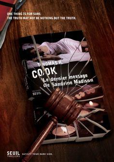 Adeevee - Seuil: Sanders, Borjlind, Cook, Millar