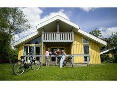 Ferienhaus für 6 Personen (81 m²) in Mirow Outdoor Structures, Outdoor Decor, Home Decor, Dog, Vacation, Decoration Home, Room Decor, Home Interior Design, Home Decoration