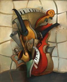 Emanuel Mattini, 1966 | Tutt'Art@ | Pittura * Scultura * Poesia * Musica |
