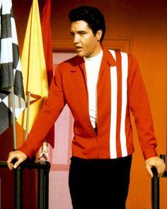 """Elvis """"Speedway"""""""