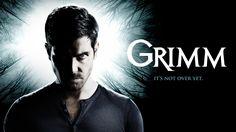 "Grimm S6 David Giuntoli as ""Nick Burkhardt"""