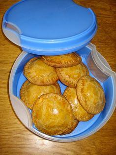Anita's potjes en pannen: Gevulde koeken! Tarwe-vrij/ suikervrij