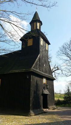 Kościół w Łukowie, wielkopolska