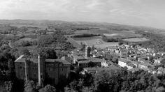 Pomaro Monferrato and its castle Paris Skyline, Castle, Travel, Viajes, Traveling, Trips, Tourism, Palace