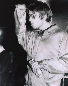 You could wait a lifetime to spend ten days in the sunshine. Gene Gallagher, Lennon Gallagher, Liam Gallagher Oasis, Oasis Music, Liam And Noel, Oasis Band, Beady Eye, Independent Music, Britpop