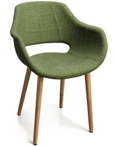 Easy - Design eetkamerstoelen - Design stoelen - Zitfabriek