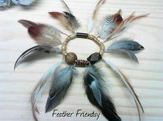 Feather Bracelet by Feather Friendsy