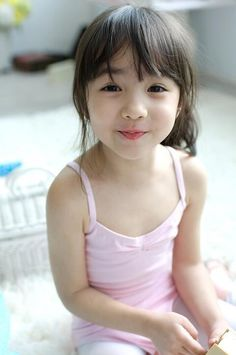 Cristina Fernandez Lee is Half-Korean and Half-Spanish <3