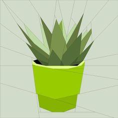 Cactus #1 | Craftsy