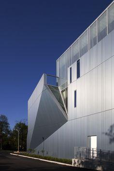 Commercial Construction Case Studies - Commercial Buildings with Metal - Success Stories