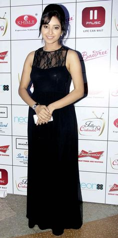 Asha Negi at the launch of Telly Calendar 2014. #Bollywood #Fashion #Style #Beauty